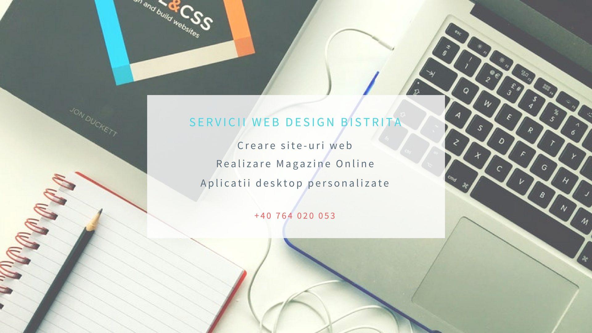 De ce ai nevoie de un site web de prezentare?