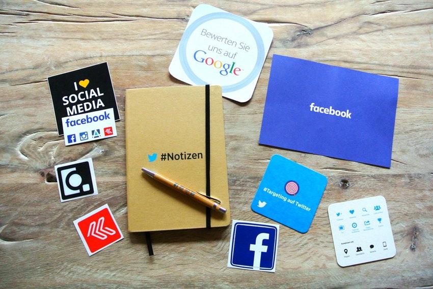 Administrarea paginii facebook a companiei tale